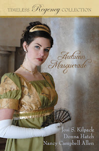 New Line: Timeless Regency Collections