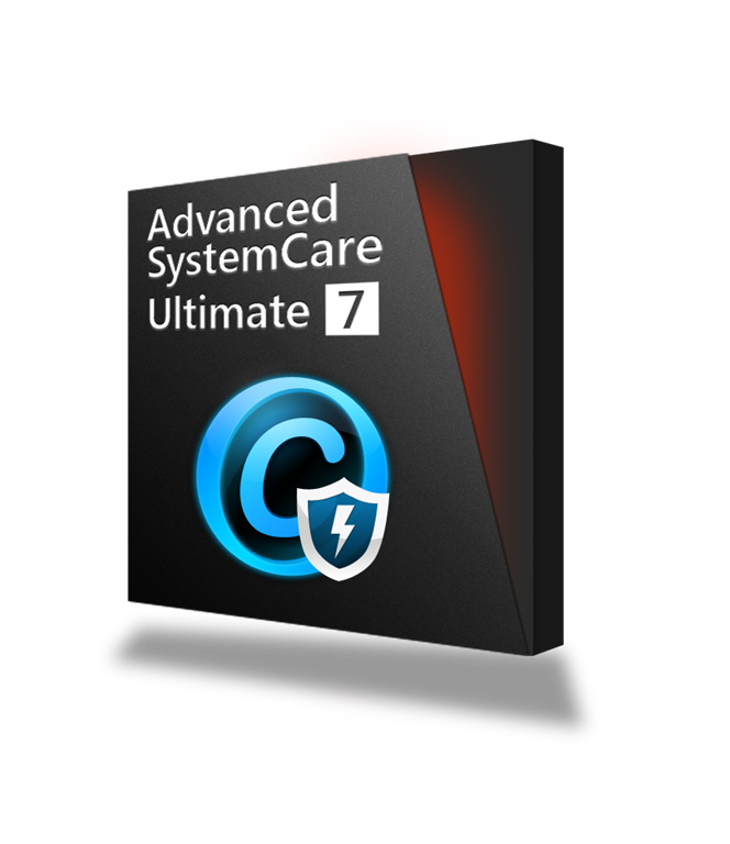 Top Anti-Virus - Advanced SystemCare Ultimate 12 ... - IObit