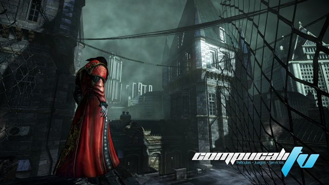 Castlevania Lords Of Shadow 2 PC Full Español Reloaded