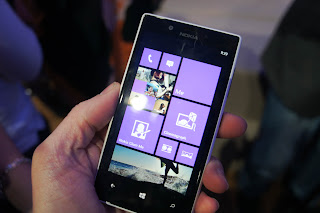 Nokia Lumia 720 disadvantages