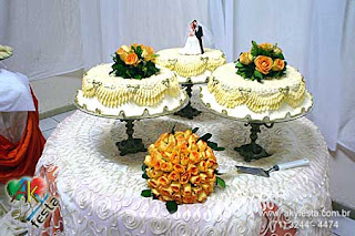 Dicas de Como decorar mesas para casamento