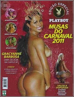 Download Playboy Especial Musas do Carnaval 2011