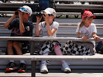 The 3-2-1 Indycar Kids