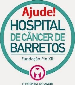 Saiba como ajudar o Hospital do câncer de Barretos