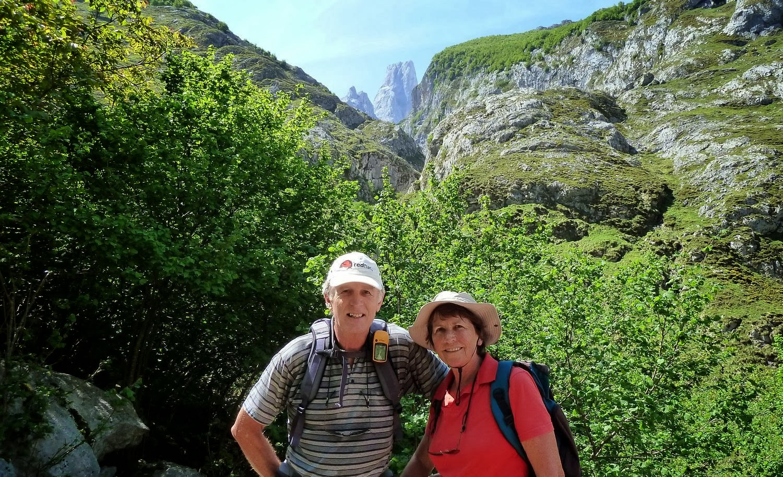 bjerge i spanien