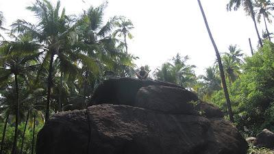 meditación-roca