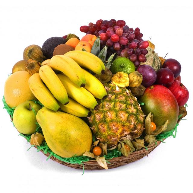 Buah-buahan untuk kecantikan