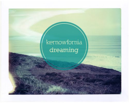 kernowfornia dreaming
