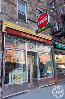 image of Schnackenberg's in Hoboken, NJ