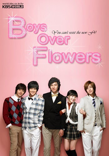 Boys Over Flowers | Completed Indonesia