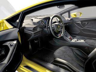 Lamborghini-Huracan-LP610-4-Super-Car-Photo-interior