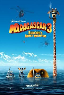 descargar Madagascar 3 – DVDRIP LATINO