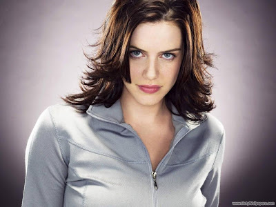 Michelle Ryan Actress and Model HQ Wallpaper