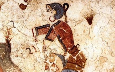 Σαντορίνη: Προγραμματική σύμβαση για την ανάδειξη των αρχαιοτήτων του νησιού