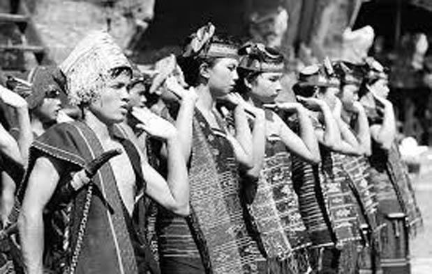 Asal Usul Suku Batak
