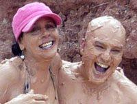 O casal NascimentoPOA