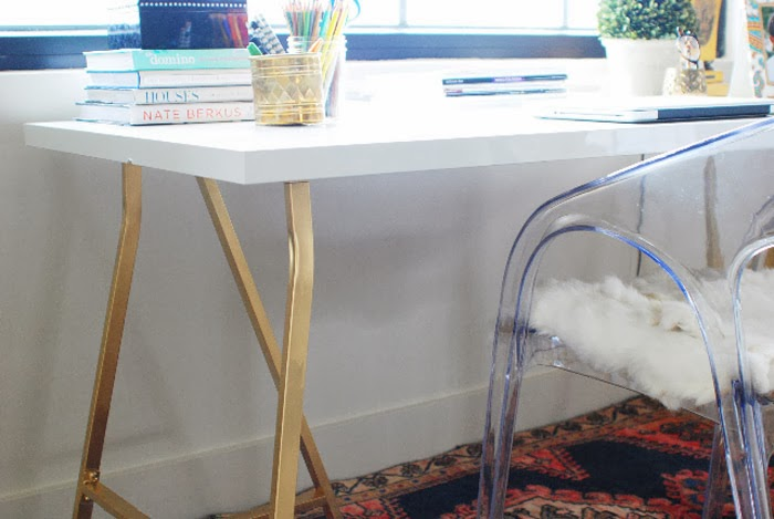 Zitten of staan dit ikea bureau geeft je de keuze freshgadgets