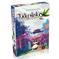 Caja Takenoko