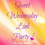 Sweet Wednesday Link Party