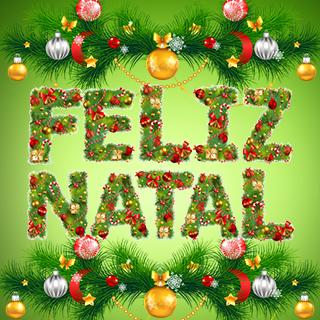 FELIZ NATAL A TODOS !!!