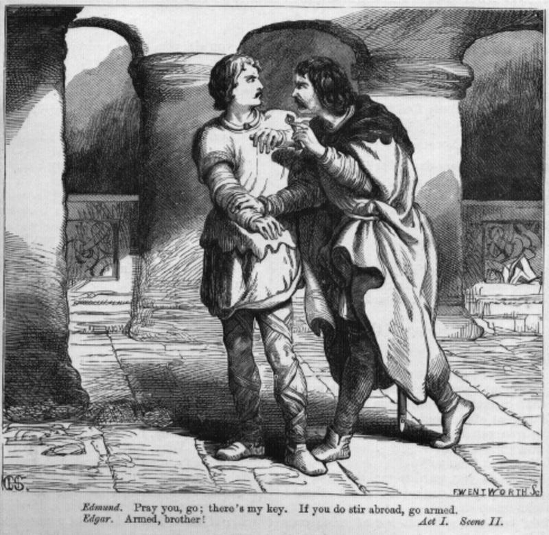 'lady macbeth is the real villain The witches' words do not seduce macbeth he is compelled by his own ambition  and his wife's ruthlessness similarly, spirits do not solicit lady macbeth, rather.
