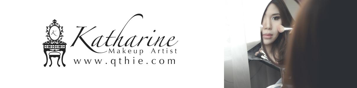 Katharine Makeup Artist
