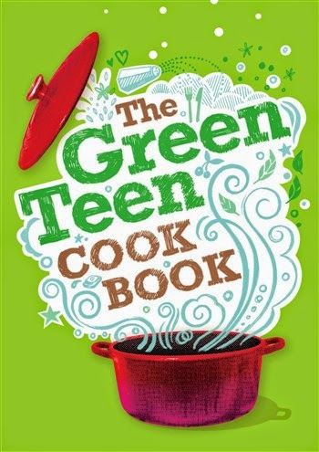 The Green Teen Cookbook by Laurane Marchive (ePUB)