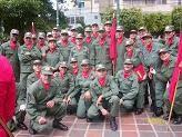 Milicia Nacional Bolivariana