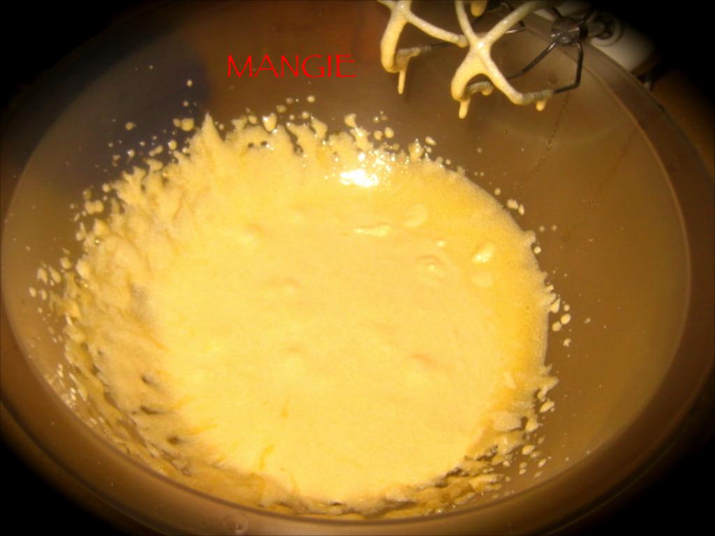 Espumar huevos