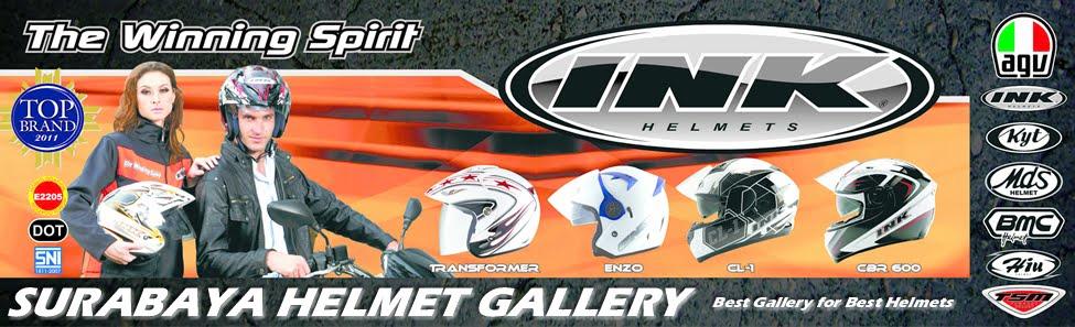 Surabaya Helmet Gallery