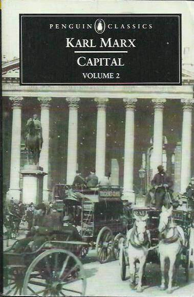 an analysis of the nature of commodity exchanges in marxs capital Capital vol i : chapter three (money, or the circulation of commodities) he exchanges it for the very nature of the circulation of commodities begets the.