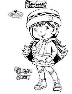 Ginger Snap - Galletita