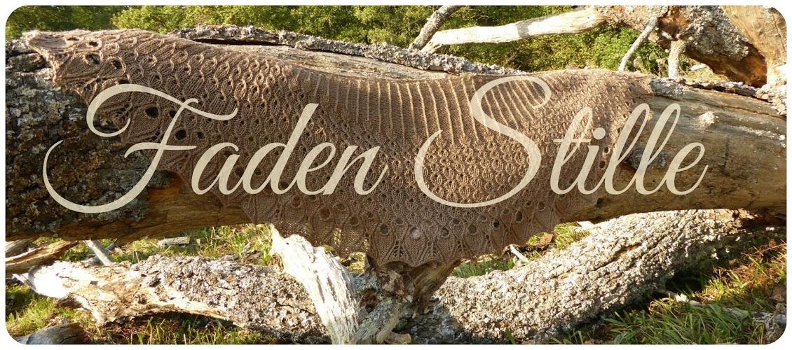 FadenStille