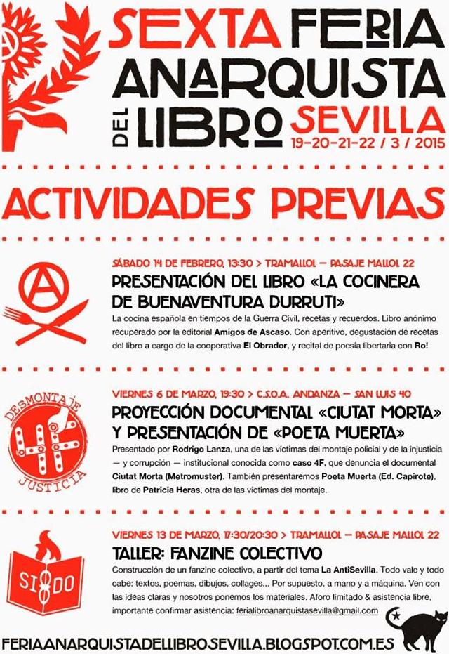 http://gatossindicales.blogspot.com.es/2015/02/sevilla-sexta-feria-anarquista-del-libro.html