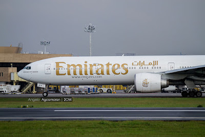 Analysis: UAE Air Talks Yield Positive Results for Both Countries