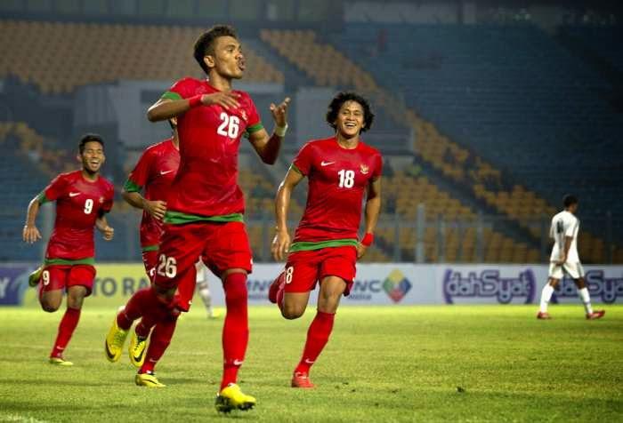 Daftar Pemain Timnas U-23 untuk Asian Games 2014