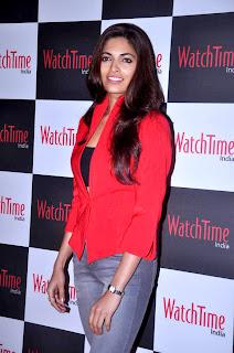 Priyanka Chopra & Celbs at Launch of Watch Time's magazine