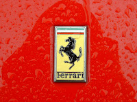 Ferrari Logo Wallpapers