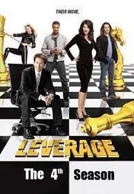 Leverage Temporada 4 Online