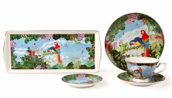 nueva colección primavera verano 2014 Zara Home