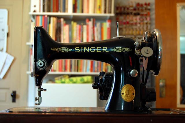 1990 singer sewing machine models