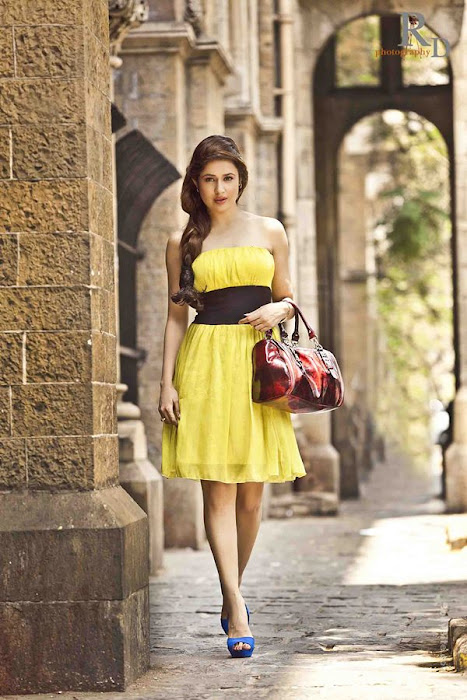 gorgeous beauty | yuvika chaudhary | latest photos