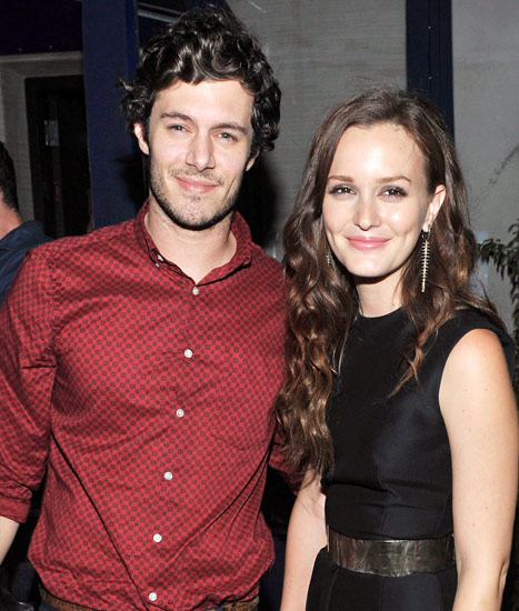Leighton Meester Boyfriends 2019 Who Is Leighton Dating Now