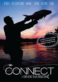 Connect- Maine's flats fishing With Capt Eric Wallace Featured in this new movie.