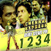 One Two Three Four (Chennai Express) *Full Song*