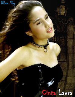 Cinta Laura - Biodata dan Foto Artis Cantik Indonesia