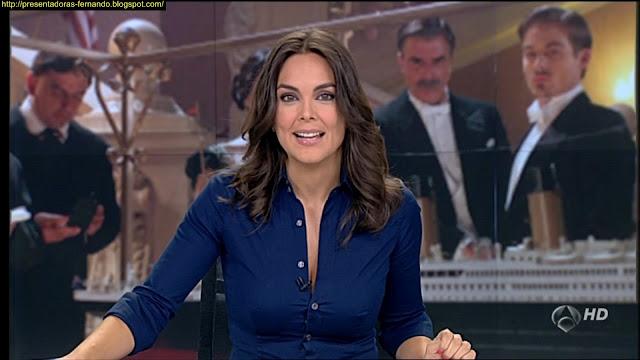 Monica Carrillo marcando