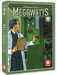 Megawatts jeu politiquement correct
