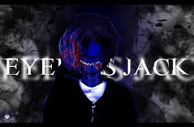 Creepypasta: Eyless Jack