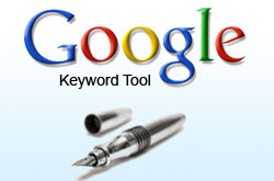 Google Keyword Tool Source :spinsucks.com